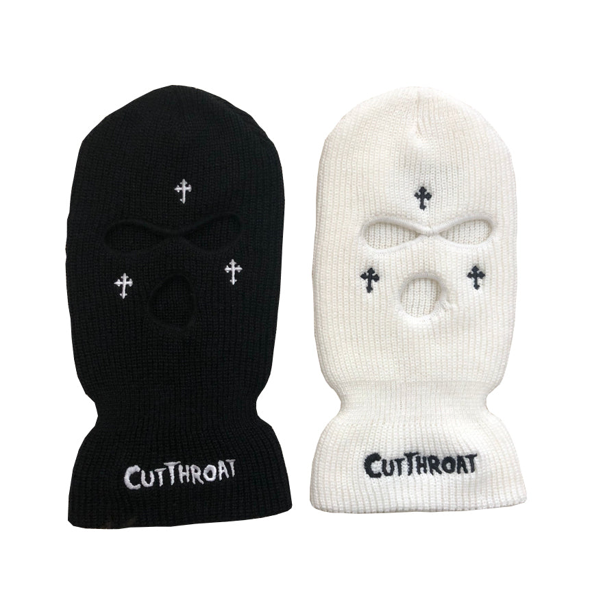 Ski Mask - Cutthroat (2 colors to choose from)