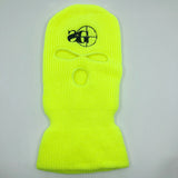 Ski Mask (Safety Yellow)