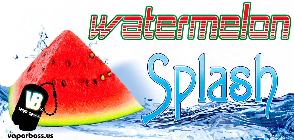 Watermelon Splash
