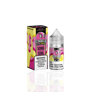 Air Factory Pink Punch Salt Nic