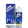 Jam Monster Blueberry
