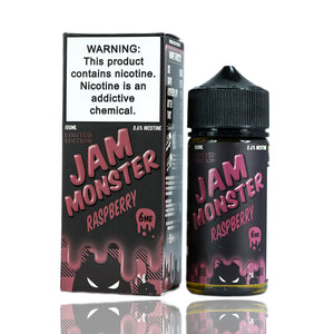 Jam Monster Raspberry 6
