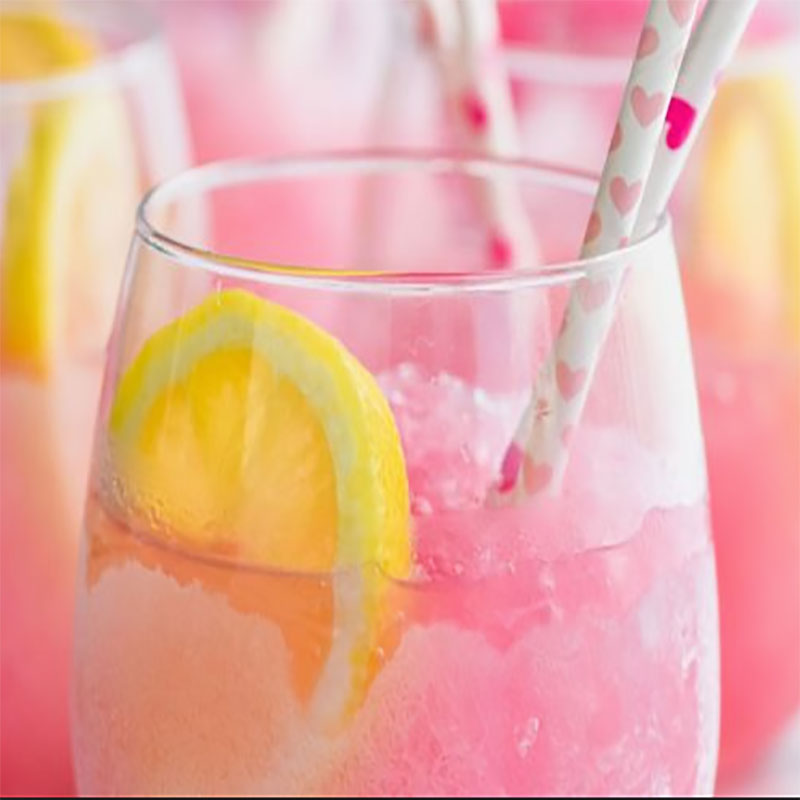 Pink Punch Lemonade