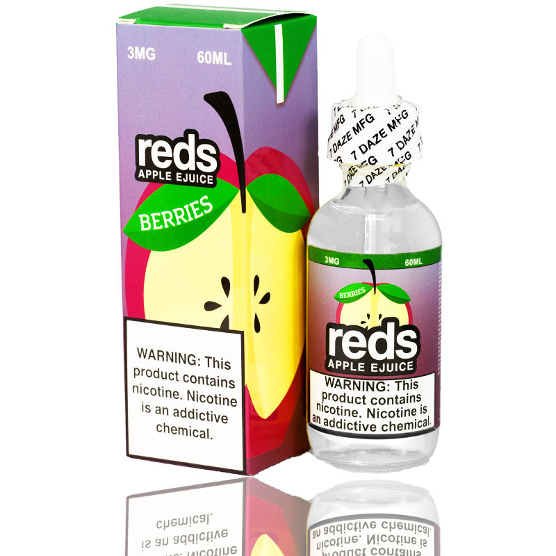 Reds Berries eJuice eliquid