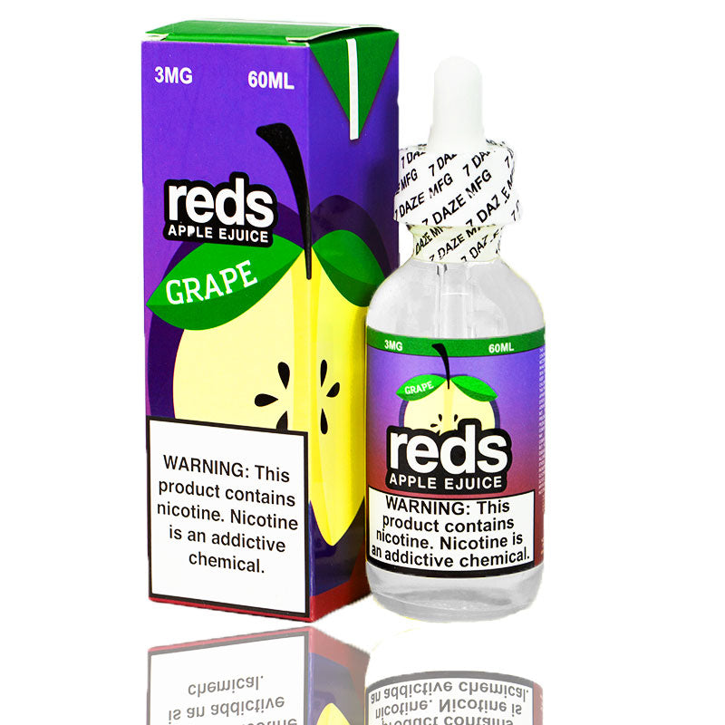 Reds Grape eJuice eLiquid