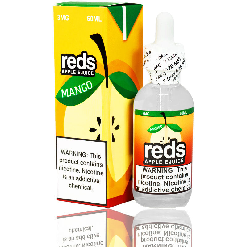 Reds Mango eJuice eLiquid