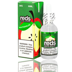 Reds Watermelon eJuice eLiquid
