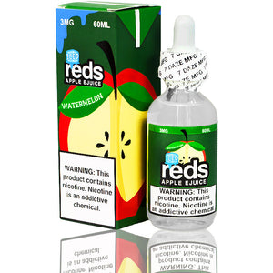 Reds Watermelon Iced - Reds Apple  | USA Authorized Seller