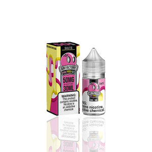 Air Factory Pink Punch Iced Salt Nic