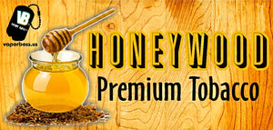 Honeywood Premium Tobacco