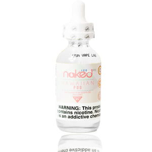 Hawaiian Pog Ice eJuice Naked 100