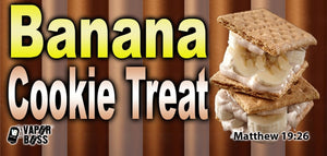 house-juice-banana-cookie-treat