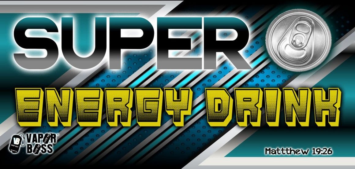 Super Energy Drink