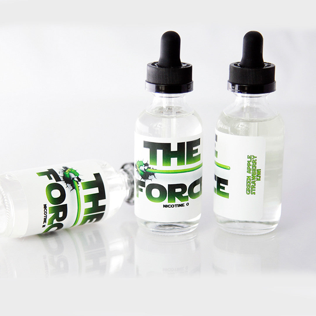 60ml The Force Ejuice