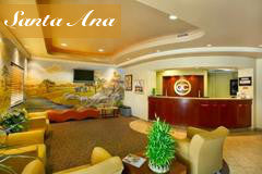 OC Dental Center Santa Ana California office