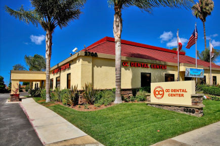 oc dental center santa ana california