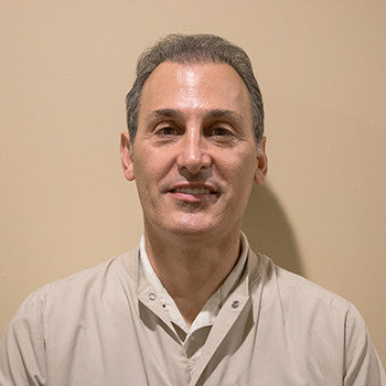 Dr. Russ Toppi, DDS, MS Dental Orange County