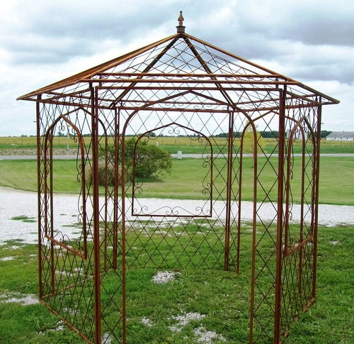 10FT FULL GAZEBO