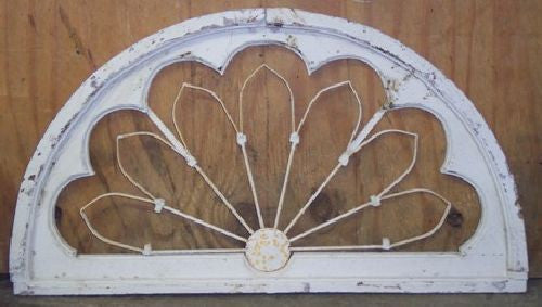 12 Wood Metal Wall Decor