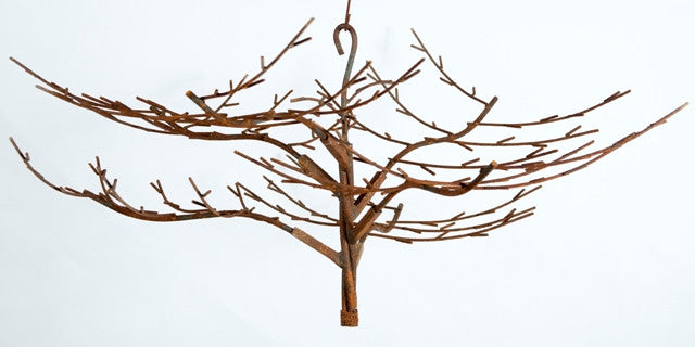 6 Branch Hanging Tree