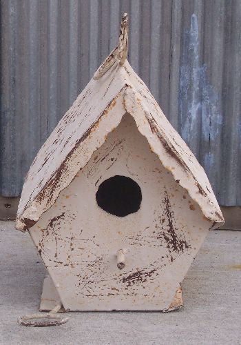 SHINGLE BIRD HOUSE