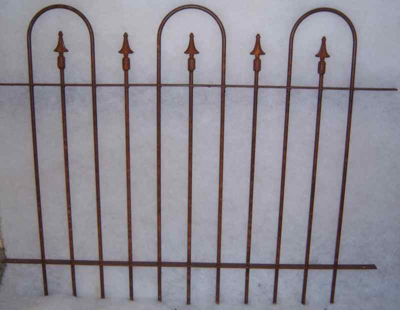 3FT CONNECTING FENCE