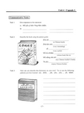Far East Chinese for Youth Level 1 Student's Workbook (Simplified Character Version)
