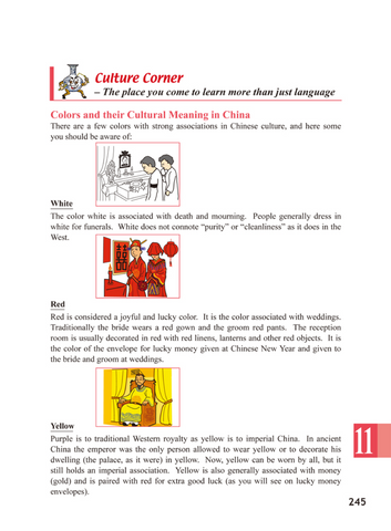 Chit Chat Chinese Simplified Character Version