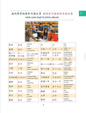 Far East Chinese for Youth (Revised Edition) Level 4 Textbook (Hardcover) (Traditional and Simplified in one book)