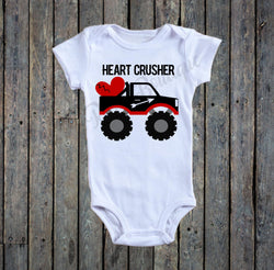Baby Boys Valentine S Day Collection Tagged Love Bug Rustik
