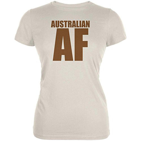 Australian AF Juniors Soft T Shirt