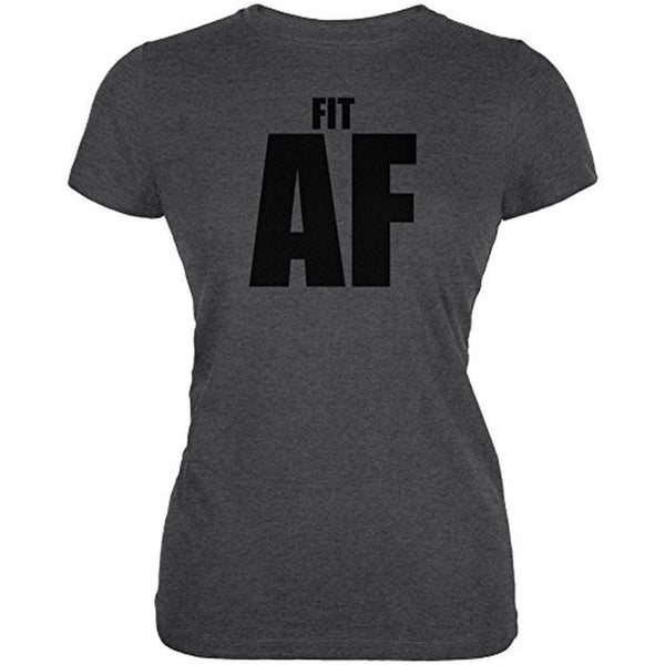 Fit AF Juniors Soft T Shirt