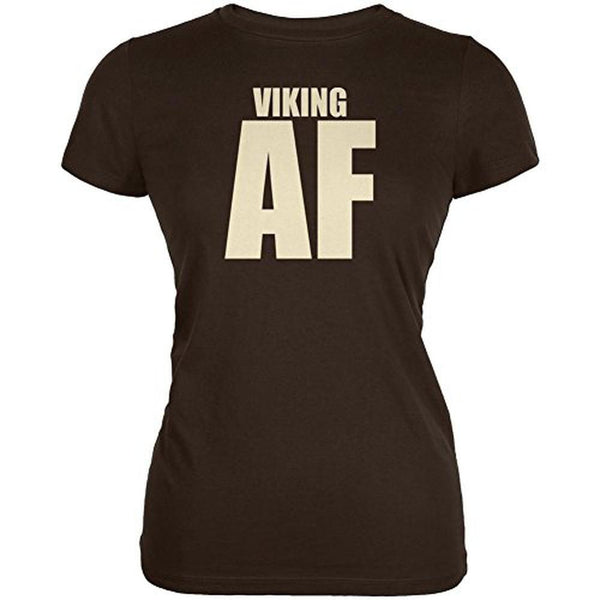Viking AF Juniors Soft T Shirt