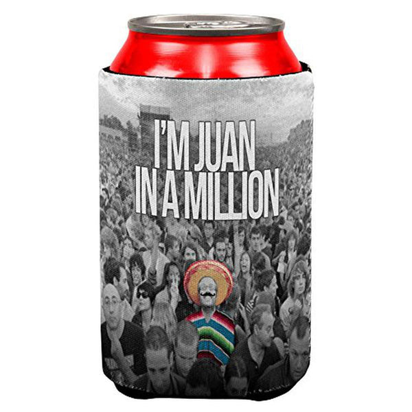 Cinco de Mayo - I'm Juan in Million Can Cooler