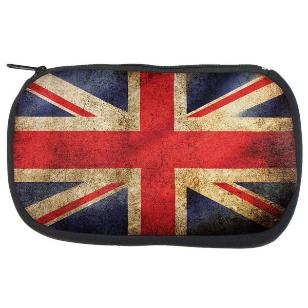 British Flag Union Jack Travel Bag