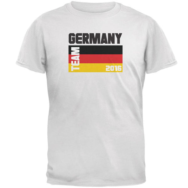 Summer Olympics Team Germany Mens T Shirt
