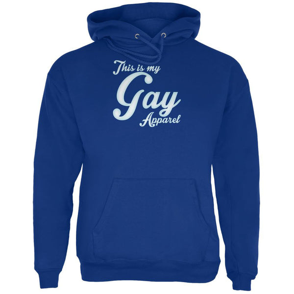Christmas This Is My Gay Apparel Mens Hoodie