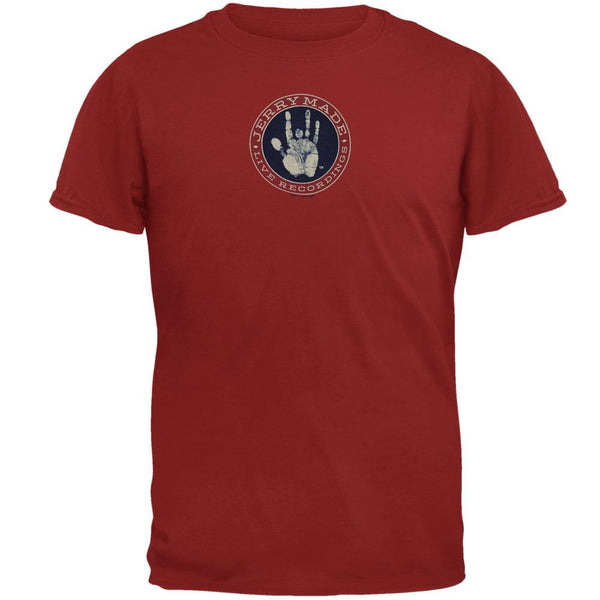 Jerry Garcia - Jerry Made Mens T Shirt