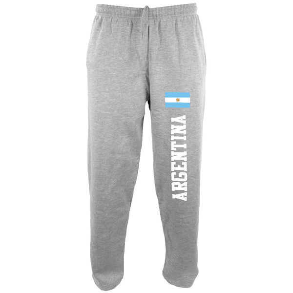 Aregentina World Cup Mens Sweatpants