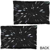 I Love You I Know Hyper Space Pillow Case Set