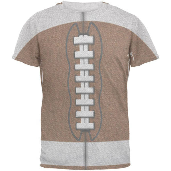 Football Costume Mens T Shirt