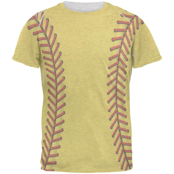 Softball Costume Mens T Shirt