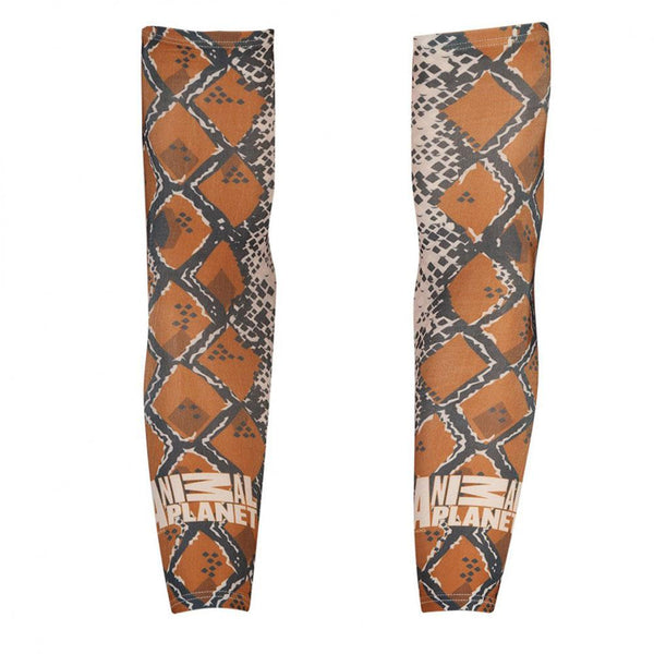 Animal Planet - Snake Scales Set of Two Print Sleeves