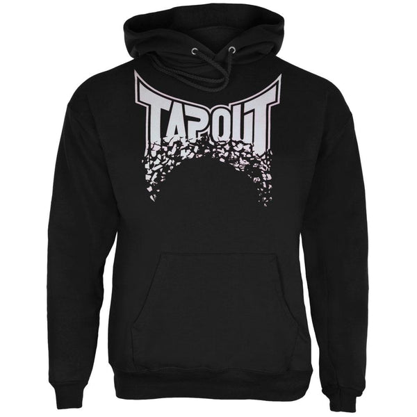 Tapout - Broken Pieces Mens Pullover Hoodie