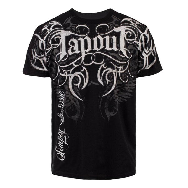 Tapout - Darkside Reboot Mens T Shirt