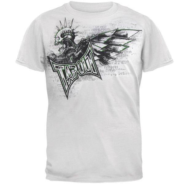Tapout - I Am War Mens T Shirt