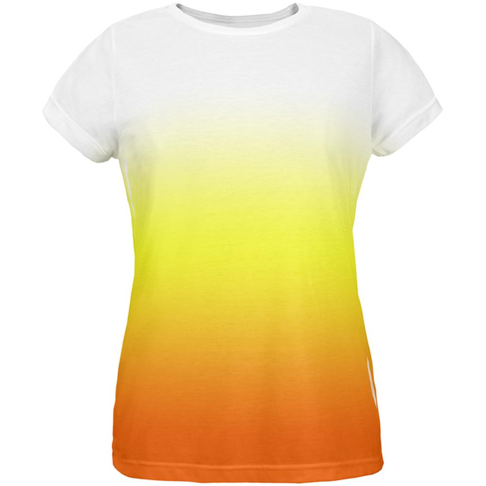 Halloween candy corn ombre costume all over womens t shirt halloween candy corn ombre costume all over womens t shirt biocorpaavc Gallery
