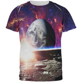 Explore The Infinity Of Space All Over Mens T Shirt