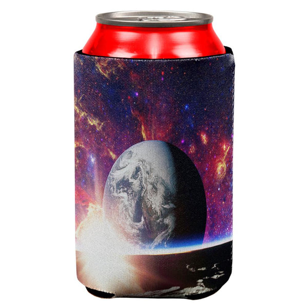Explore The Infinity Of Space All Over Can Cooler