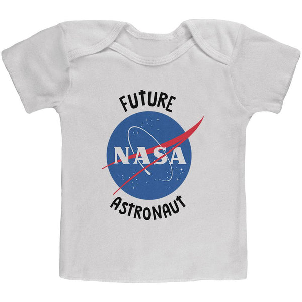 Future NASA Space Astronaut Baby T Shirt